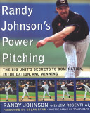 Randy Johnson s Power Pitching