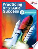 Time For Kids Practicing For Staar Success Mathematics Grade 4