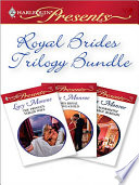 Royal Brides Trilogy