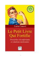 illustration Le Petit Livre Qui Fortifie