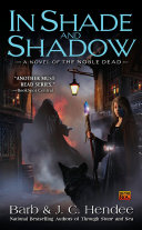 In Shade and Shadow Shade And Shadow The National Bestselling