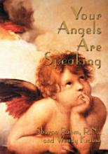 Your Angels Are Speaking book cover