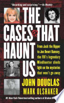 The Cases That Haunt Us book