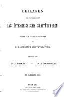 Os̈terreichische Zeitschrift für Stomatologie
