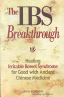 The IBS Breakthrough Kept It Under Control With Chinese Medicine Presents