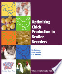 Optimizing Chick Production in Broiler Breeders