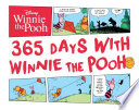 Book Disney 365 Days with Winnie the Pooh