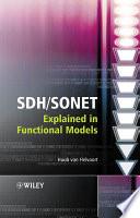 Sdh Sonet Explained In Functional Models