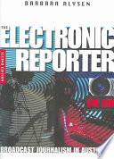 The Electronic Reporter