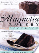Book The Magnolia Bakery Cookbook