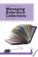 Fundamentals of Managing Reference Collections