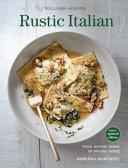 Rustic Italian Rev