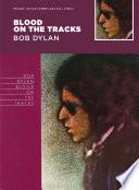 download ebook bob dylan: blood on the tracks pdf epub