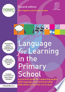 Language For Learning In The Primary School book