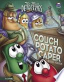 Book The Couch Potato Caper