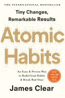 Book Atomic Habits