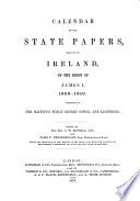 Calendar of State Papers, Relating to Ireland