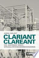Clariant clareant