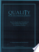 A Total Quality Management Process Improvement Model