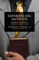 Ebook Experiencing the Truth Epub Anthony J. Carter,Ken Jones,Michael Leach Apps Read Mobile