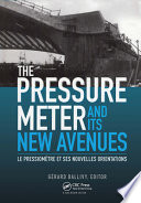 The Pressuremeter And Its New Avenues