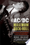 AC DC  Maximum Rock   Roll