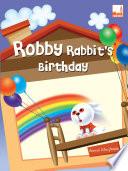Robby Rabbit s Birthday