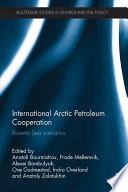 International Arctic Petroleum Cooperation