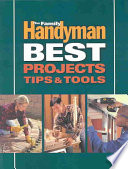 Family Handyman Best Projects  Tips and Tools