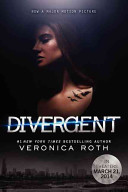 Divergent Movie Tie in Edition