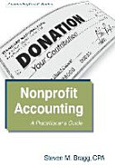 Nonprofit Accounting  A Practitioner s Guide