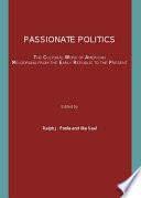 Passionate Politics