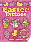 Easter Tattoos