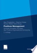Positives Management