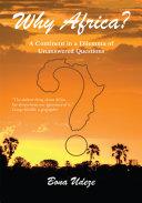 download ebook why africa? pdf epub