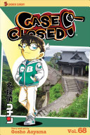 Case Closed : body? jimmy kudo, the son of a world-renowned...