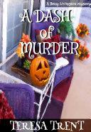 A Dash of Murder