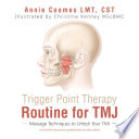 Trigger Point Therapy Routine for Tmj