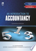 An Introduction to Accountancy  11th Edition