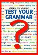 Test Your Grammar