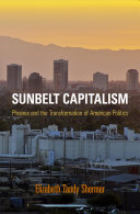 download ebook sunbelt capitalism pdf epub