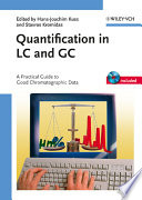 Quantification In Lc And Gc book