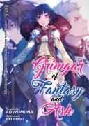 Grimgar of Fantasy and Ash  Light Novel