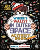Where s Wally  In Outer Space