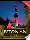Colloquial Estonian  eBook And MP3 Pack