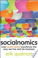 Socialnomics book