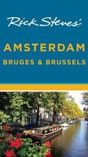 Rick Steves  Amsterdam  Bruges   Brussels