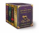 Septimus Heap Boxed Set