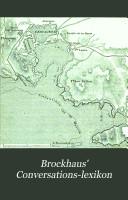 Brockhaus' Conversations-Lexikon