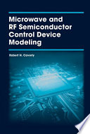 Microwave and RF Semiconductor Control Device Modeling